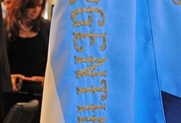 Texto del proyecto de ley de Soberanía Hidrocarburífera de la República Argentina